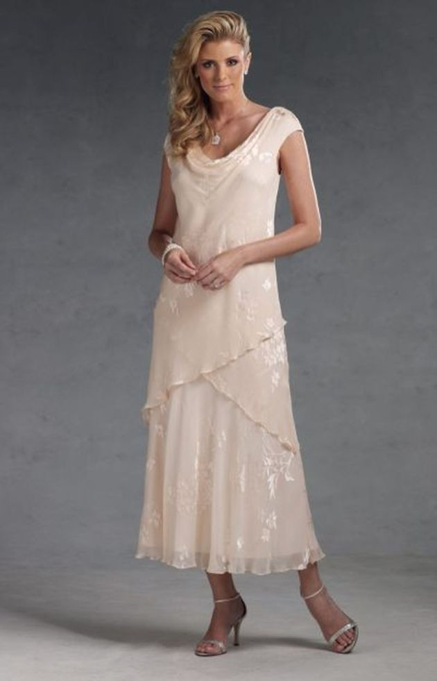 Stunning Mother Of The Groom Dresses Inspirations Ideas 21