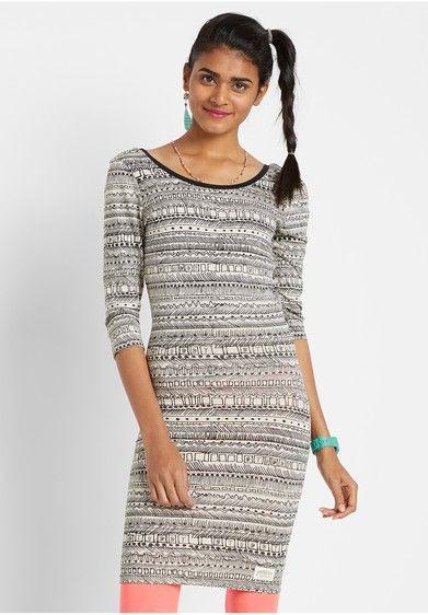 Stüssy Jibbersih Dress  Mode Kleider