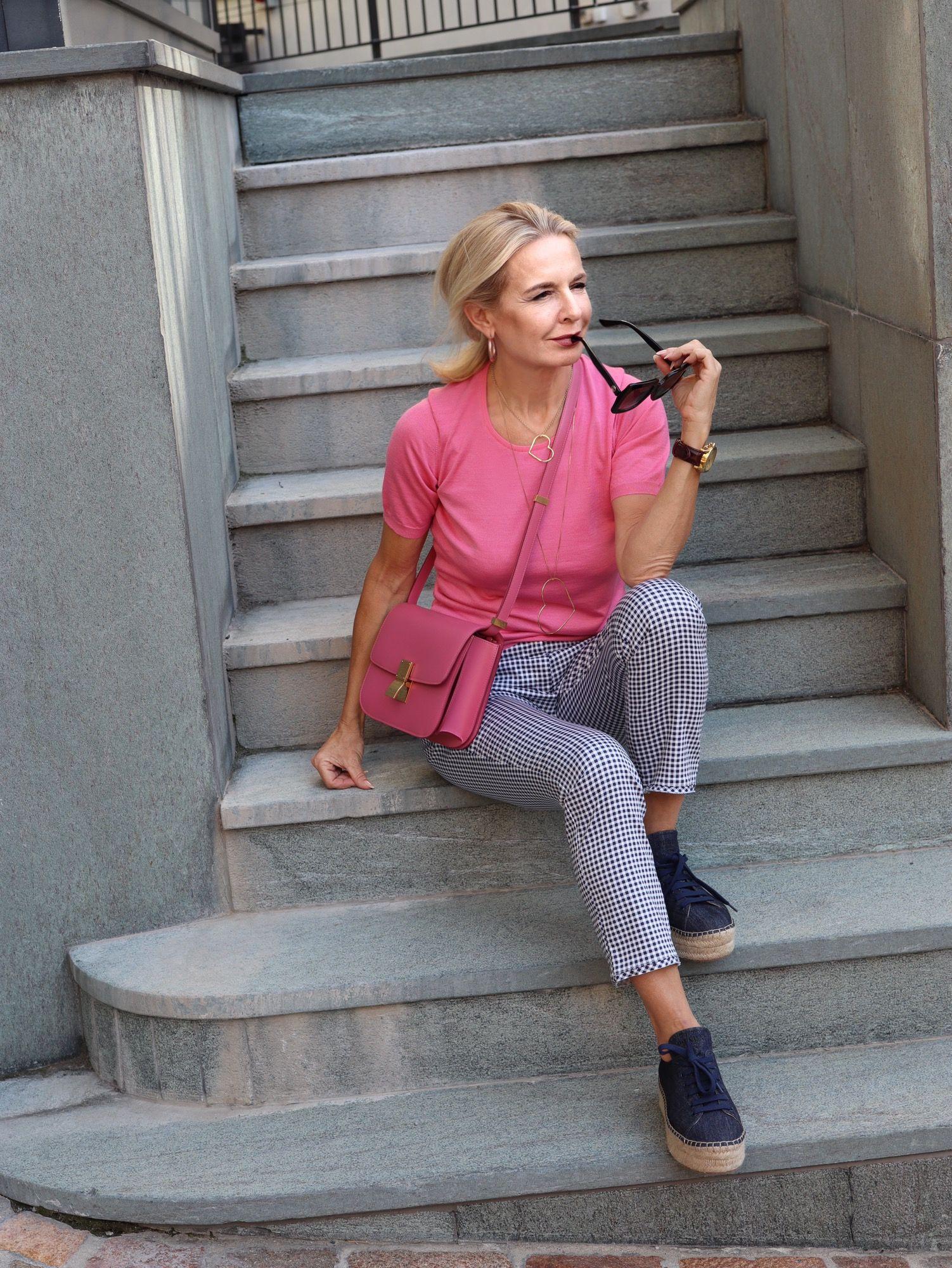Styling  Beauty Blog Für Anspruchsvolle Frauen Ab 45 In