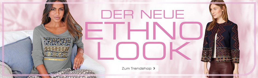 Stylischer Ethno Look Bei Jelmoli  Kleider Online Kaufen