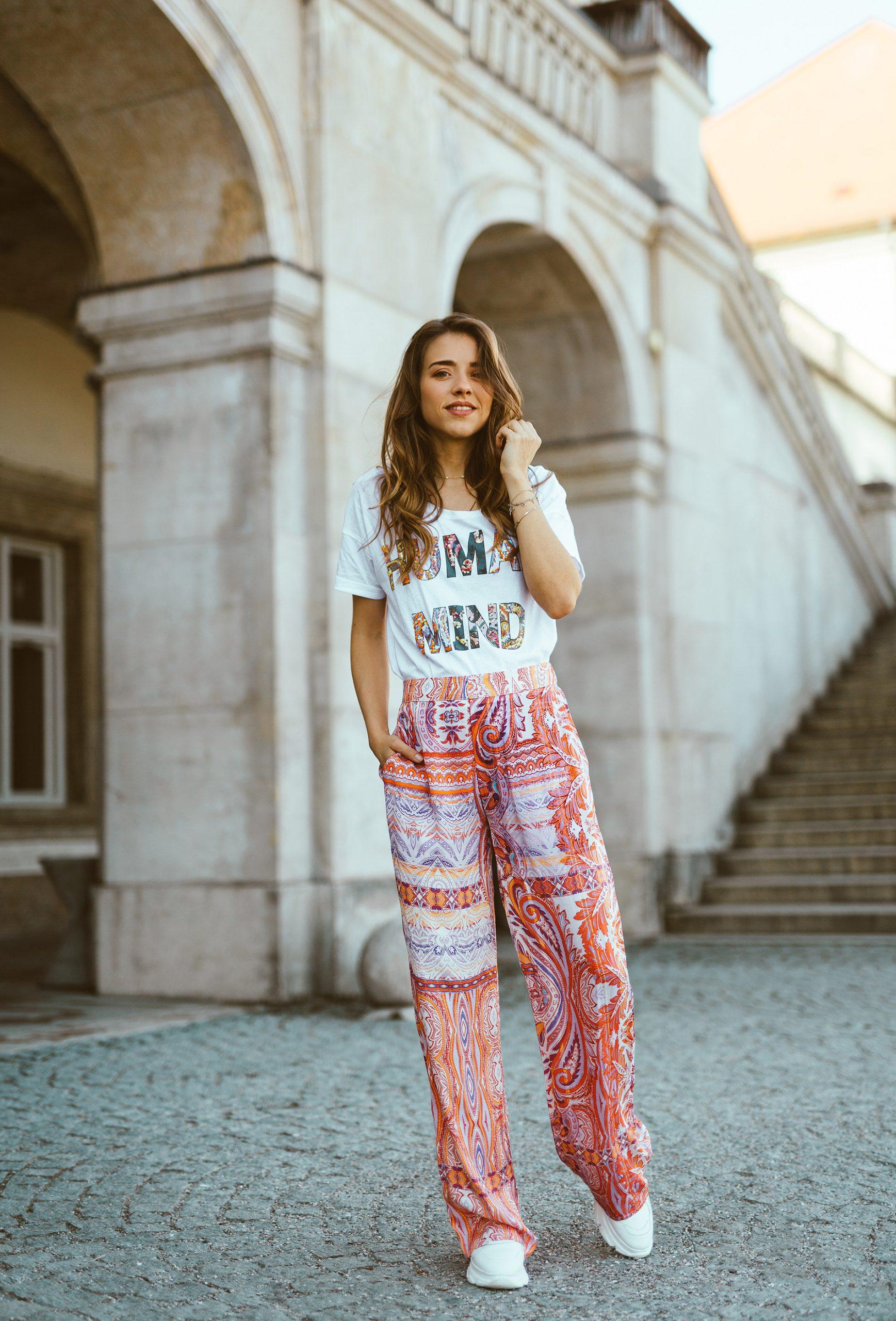 Summer In The City  Kleidung Mit Woweffekt  Onlineshop