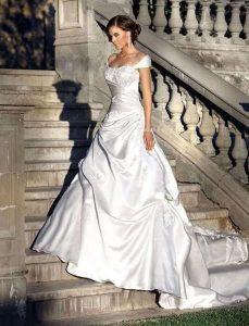 Super Schönes Brautkleid Frisch Aus Der Reinigung In 2020