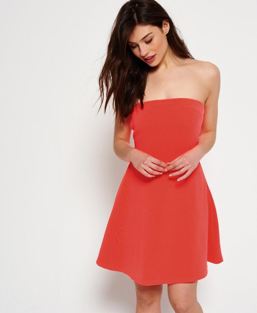 Superdry East Side Bardotkleid  Damen Sale  Dresses