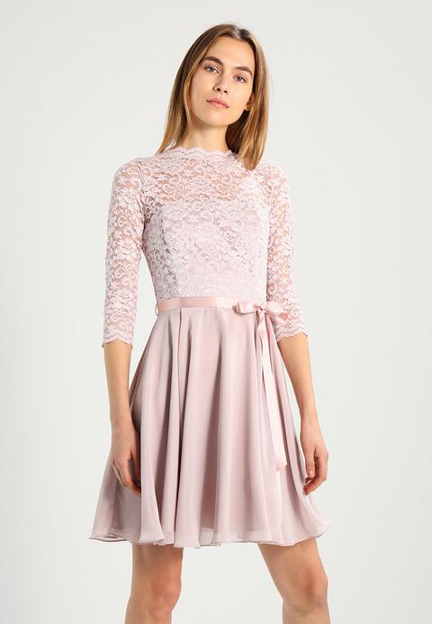 Swing Cocktailkleid/Festliches Kleid  Rose  Zalandoch
