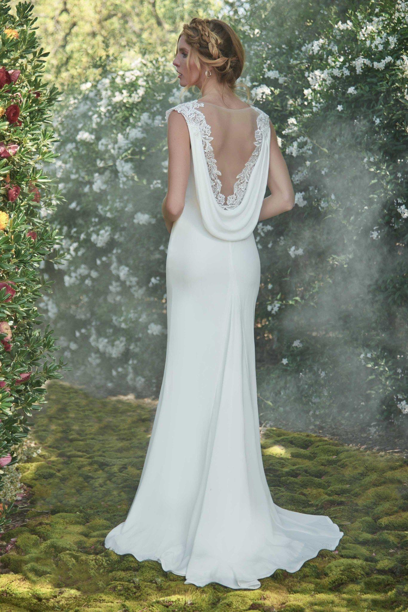 Tadashi Shoji Frühjahr/Sommer 2020 Bridal  Fashion Shows