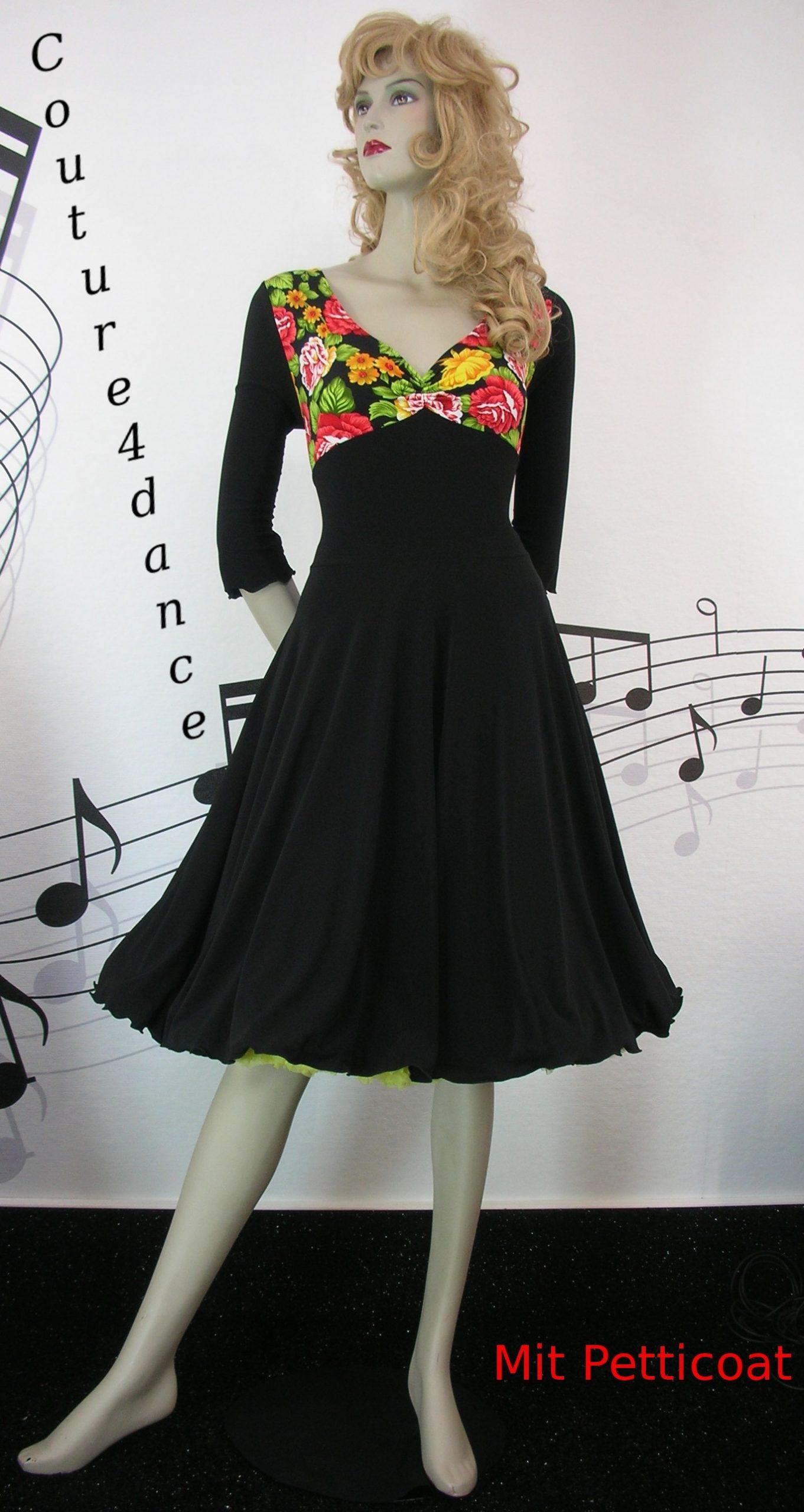 Tanzkleid Brügge Größe Xl Taille  Tanzkleidungtanzkleider