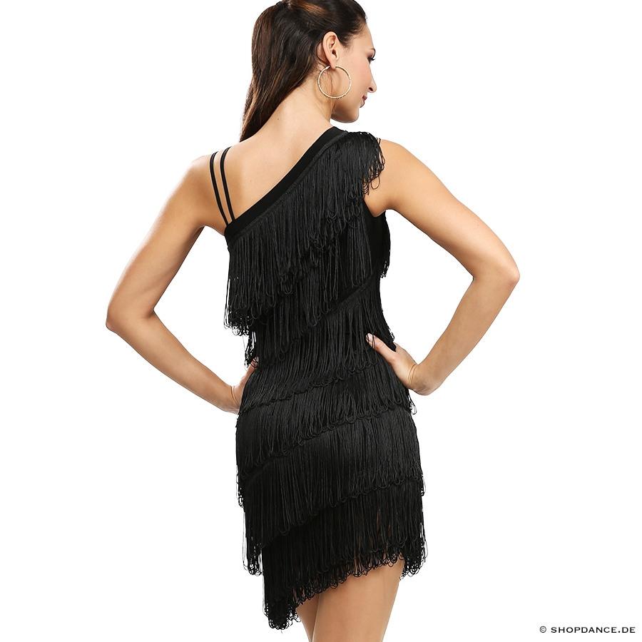 Tanzkleid Latein  Tanzbekleidung Für Standard  Latein