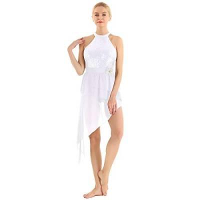 Tanzkleider In Weiß Für Frauen Damenmode In Weiß Bei Fashnde