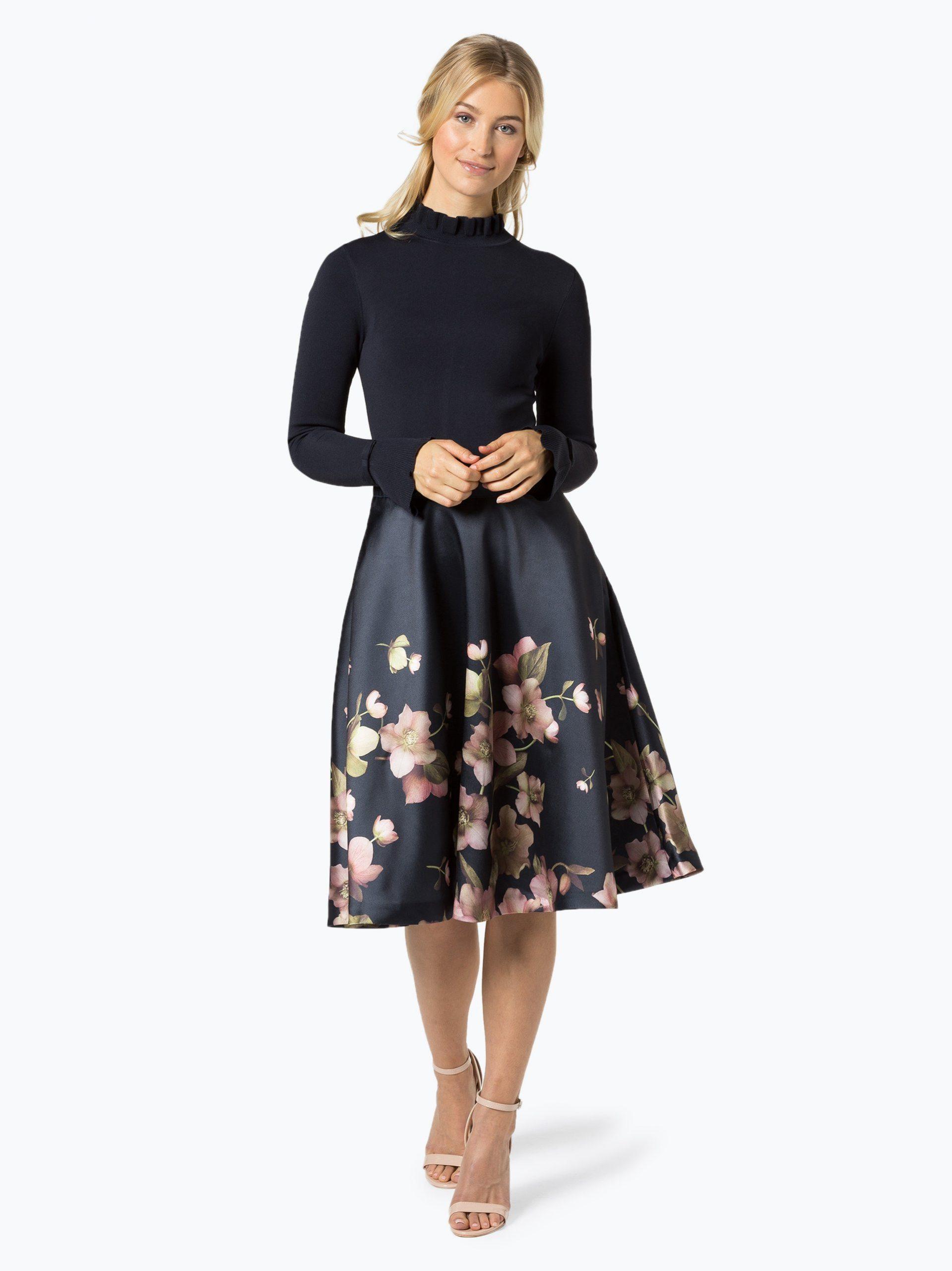 Ted Baker Damen Kleid  Seema Online Kaufen  Peekund
