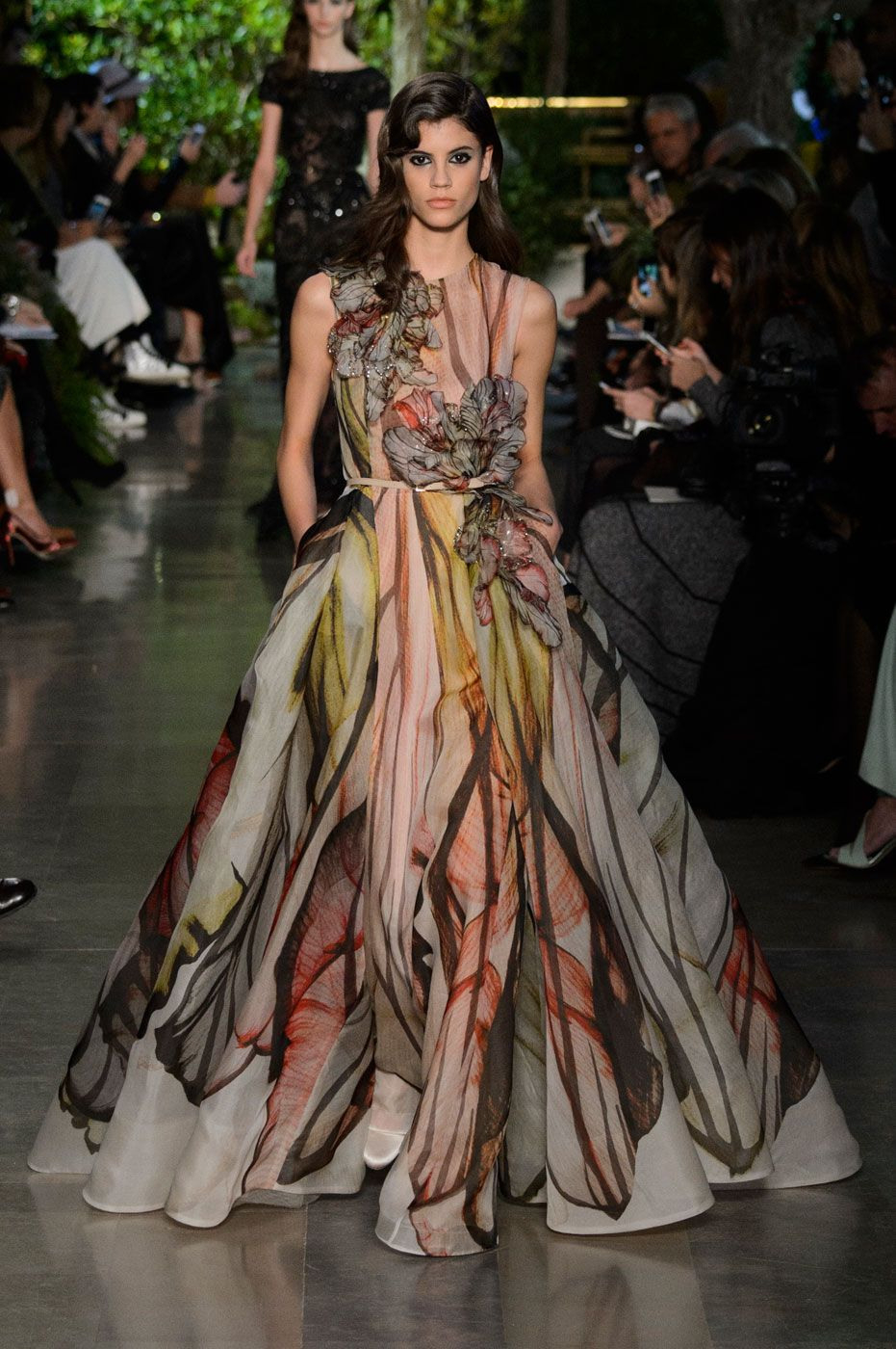 The Dreamiest Looks From The Paris Haute Couture Shows