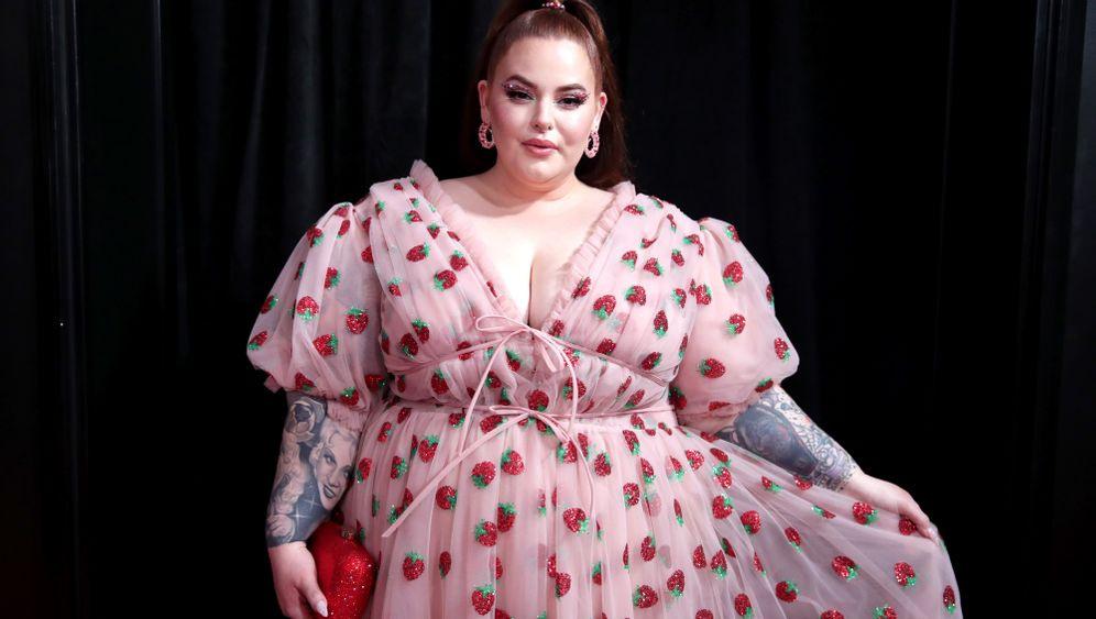 """""""The Strawberry Dress"""" Sehnsucht Nach Verspieltheit Und"""