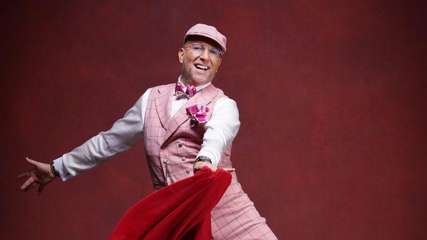 """Thomas Rath Bei """"Let'S Dance"""" Vom Laufsteg Aufs"""