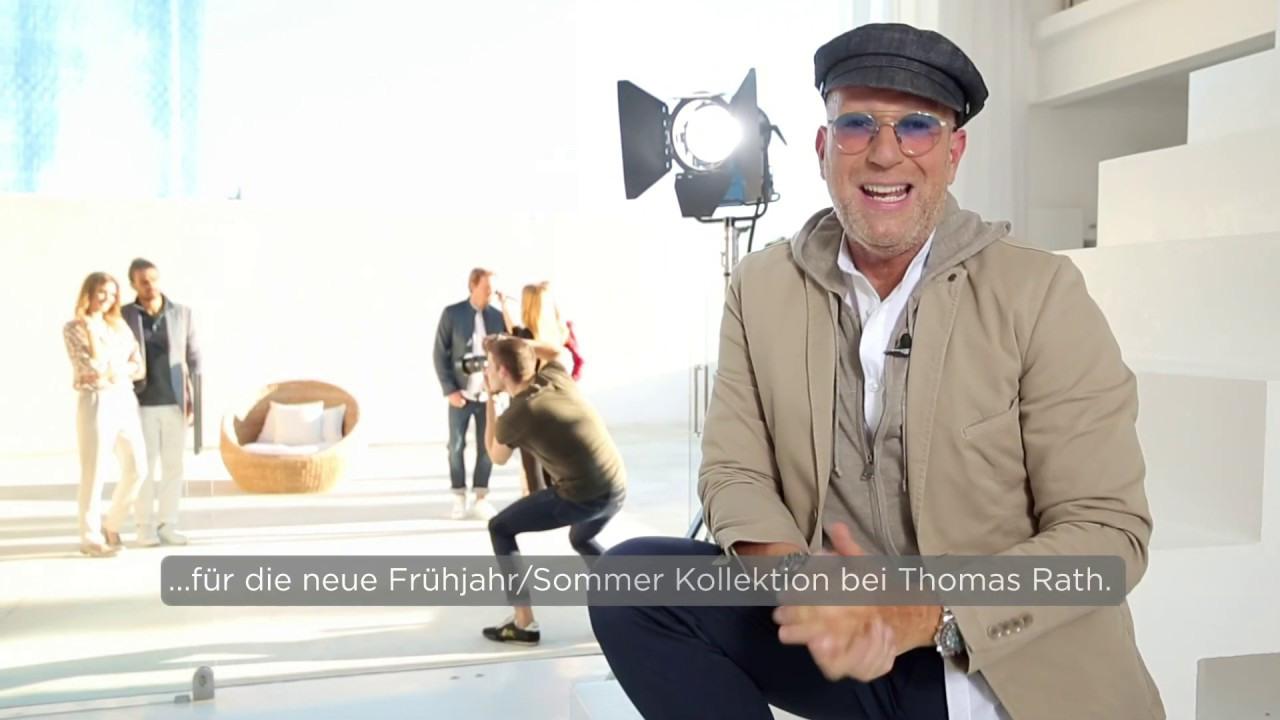 Thomthomas Rath Jahrestag Bei Qvc  Youtube