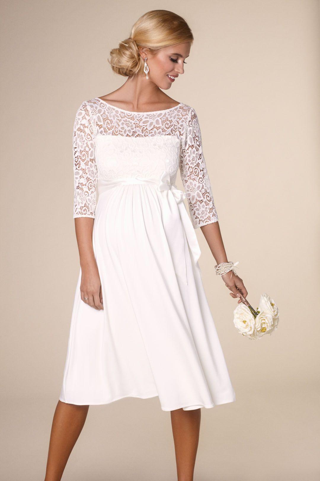 Tiffany Rose 2018  Brautkleider Für Schwangere Kleider