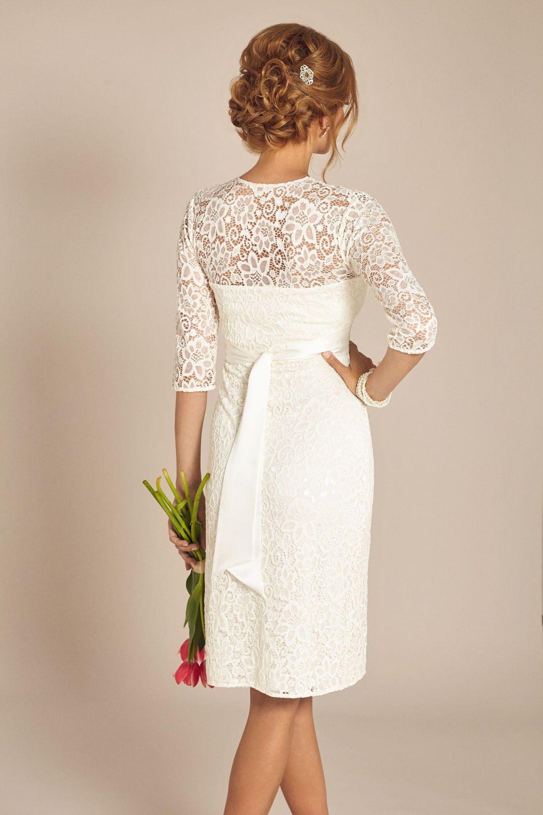 Tiffany Rose 2018 Mit Bildern  Kurzes Hochzeitskleid