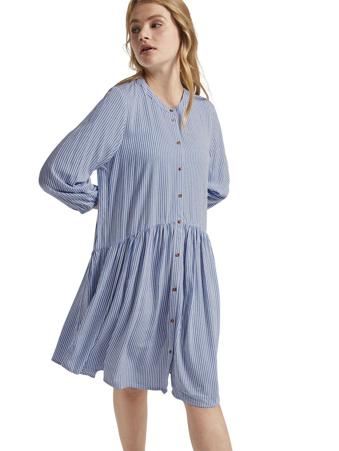 Tom Tailor Denim Kleid 10589373  Kleider  Damen  Wöhrl