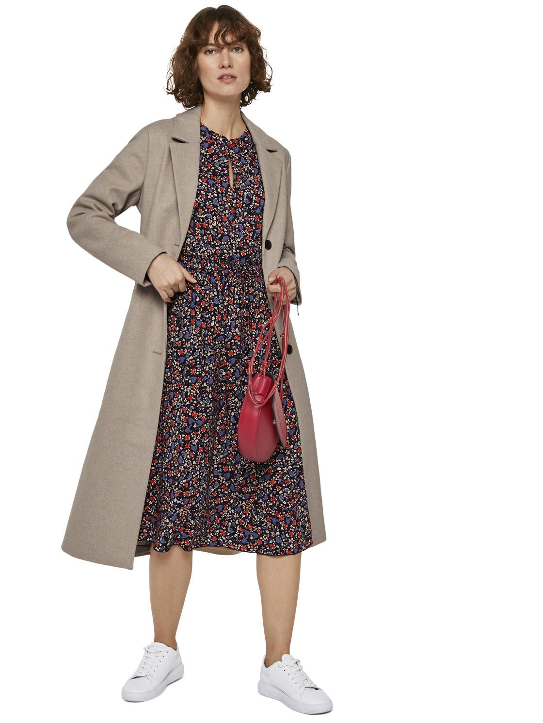 Tom Tailor Kleid 10599055 Kaufen  Wöhrl