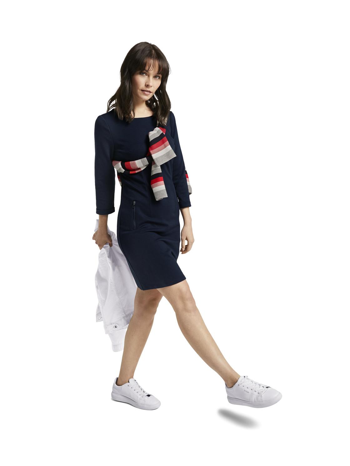 Tom Tailor Kleid 10599118  Kleider  Damen  Wöhrl Onlineshop
