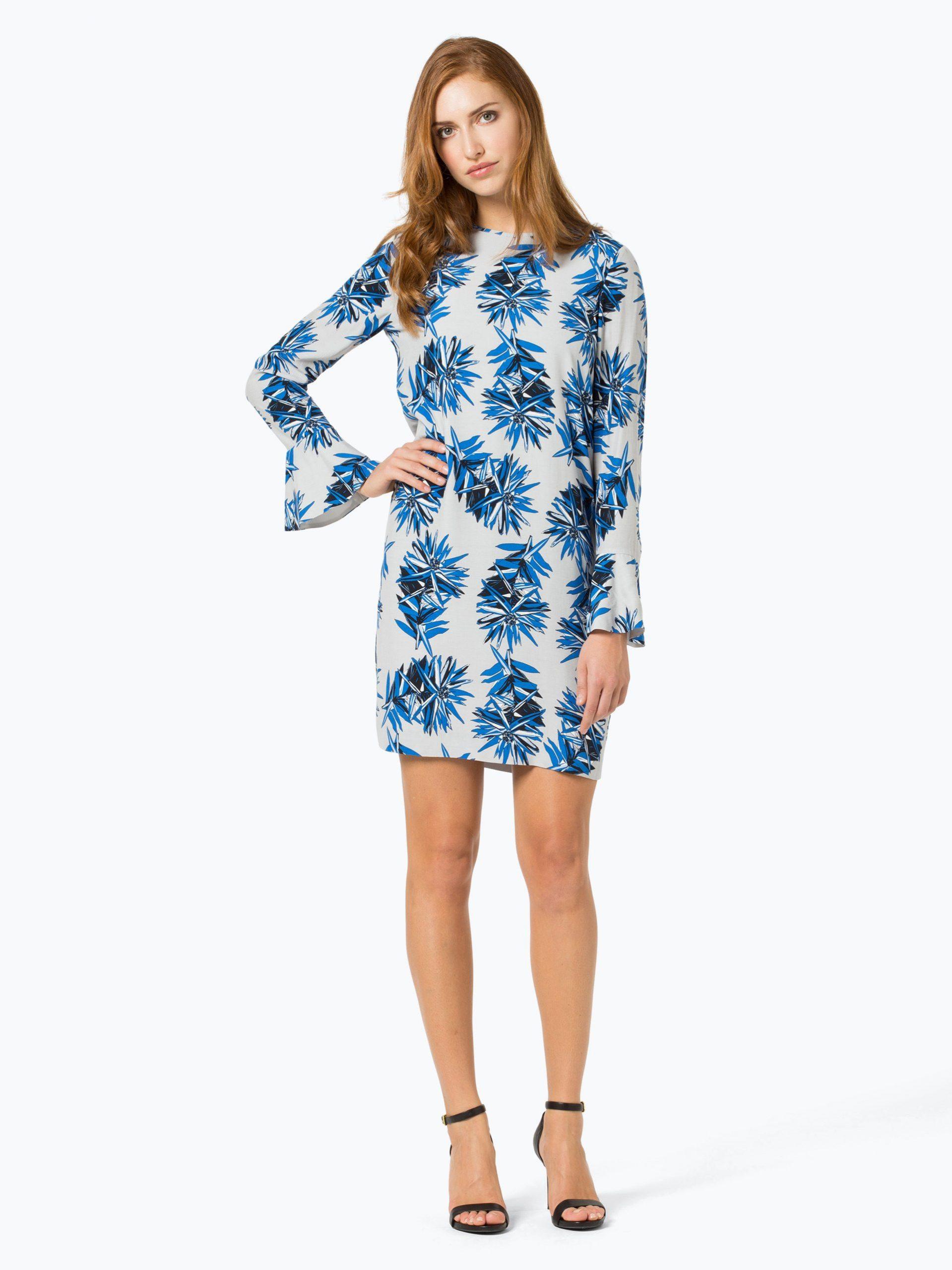 Tommy Hilfiger Damen Kleid  Jill Online Kaufen  Vangraaf