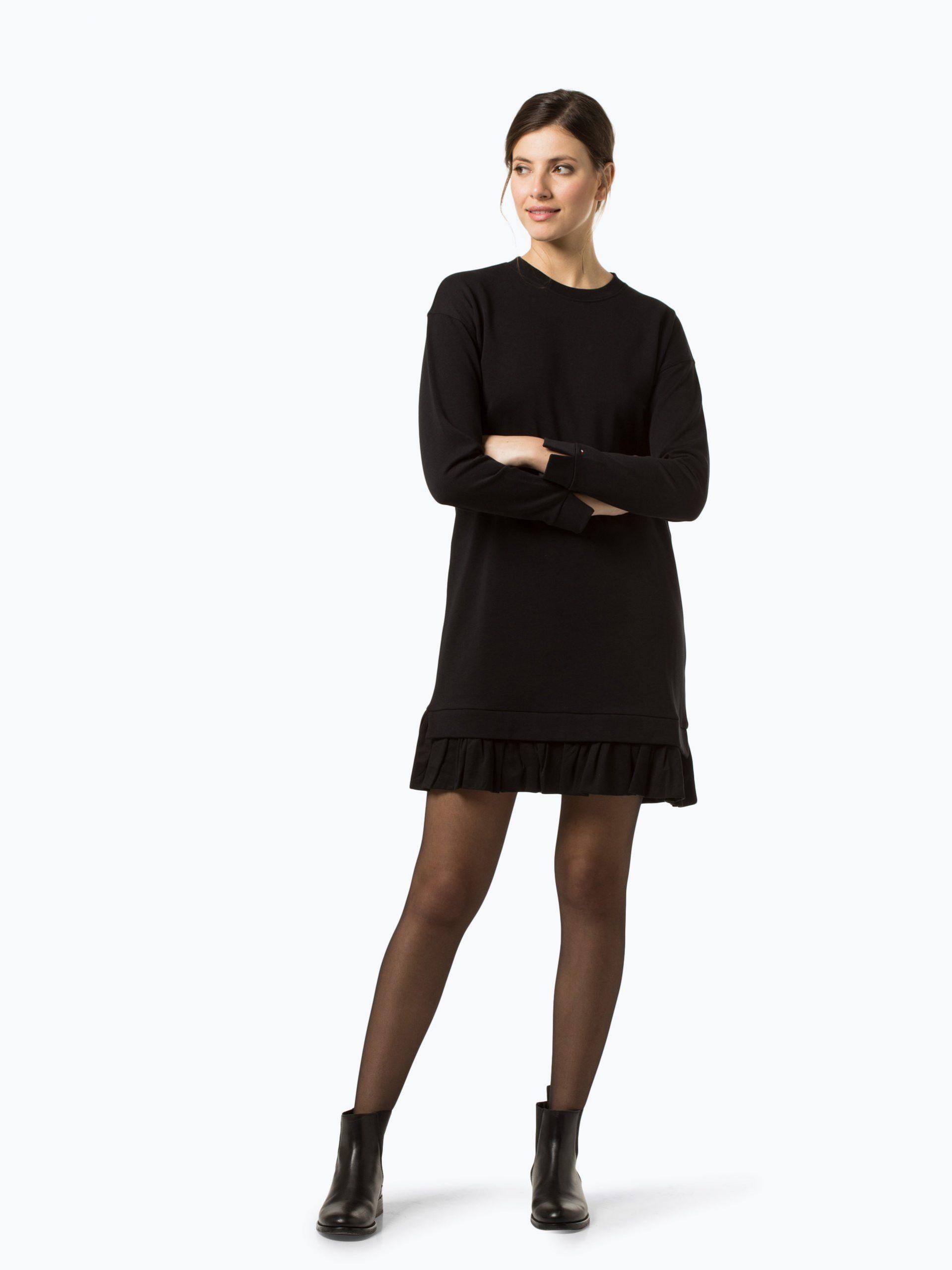 Tommy Hilfiger Damen Kleid  Joelle Online Kaufen  Peek