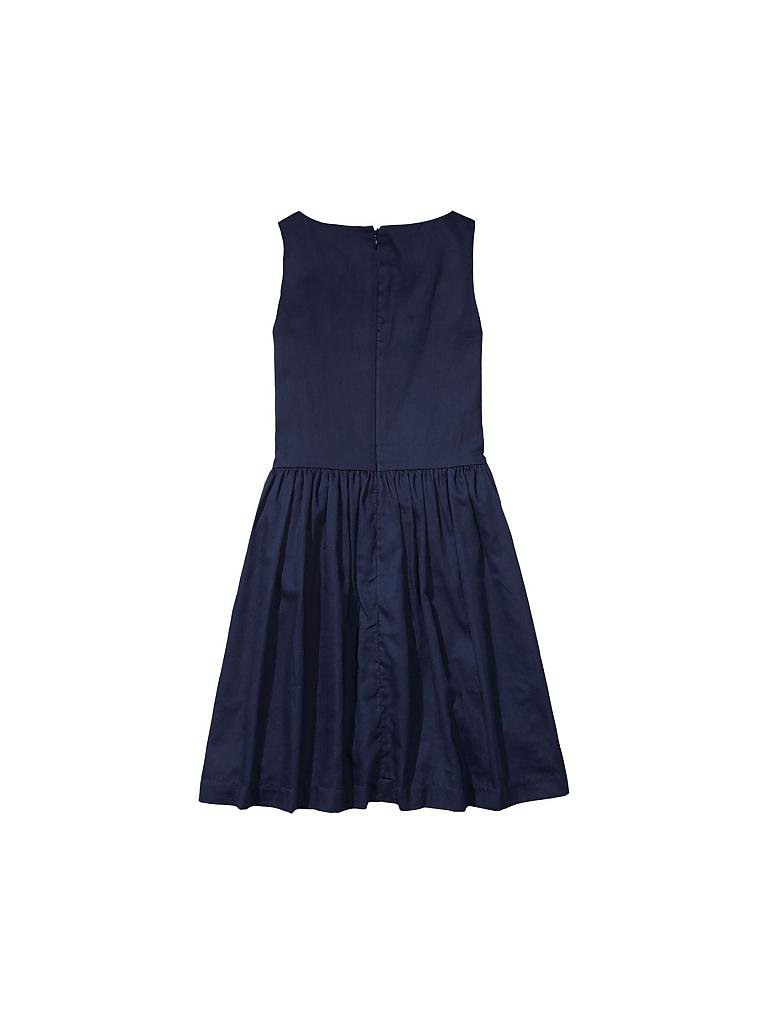 Tommy Hilfiger Kleid Blau  104