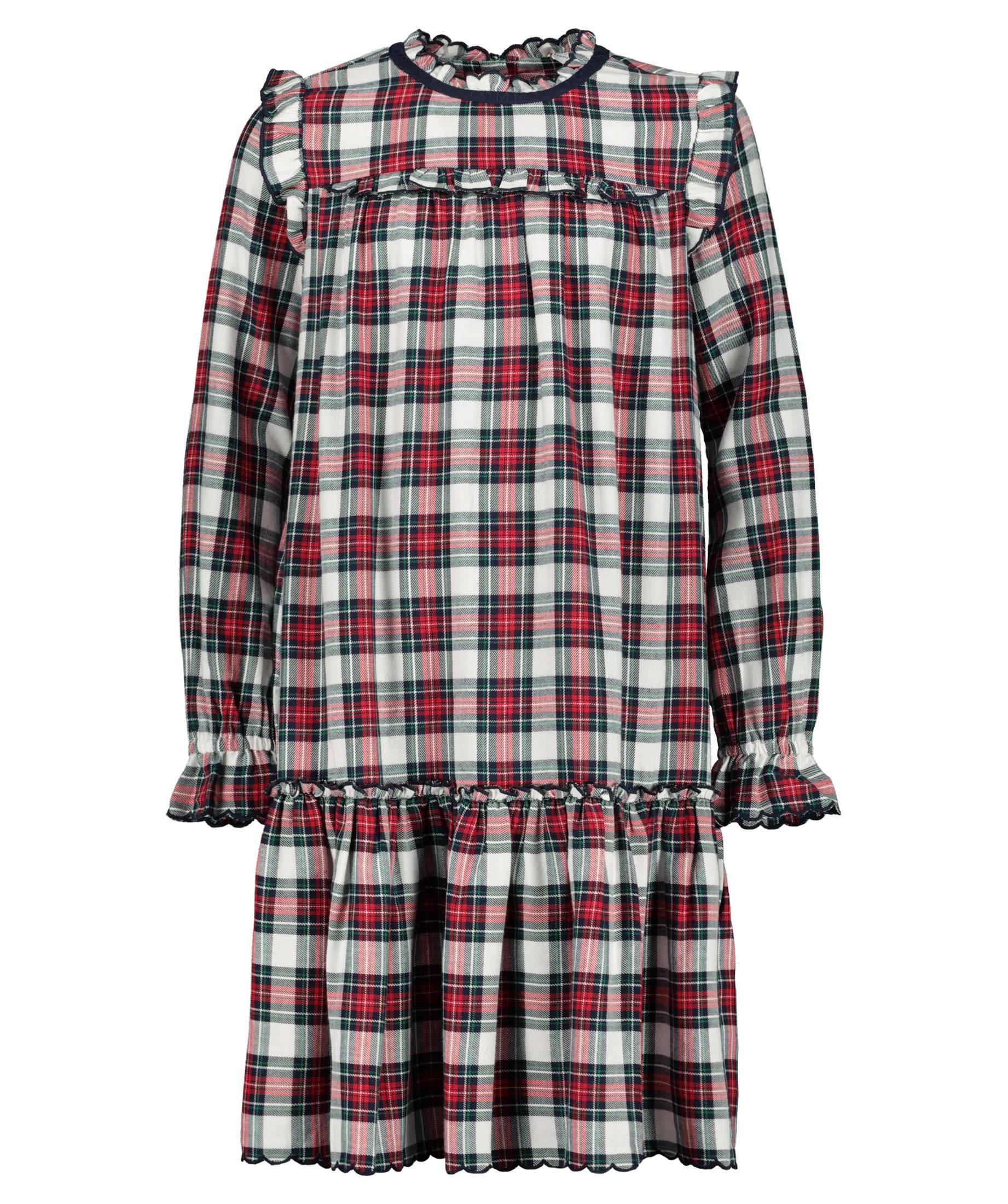 Tommy Hilfiger Mädchen Kleid  Engelhorn