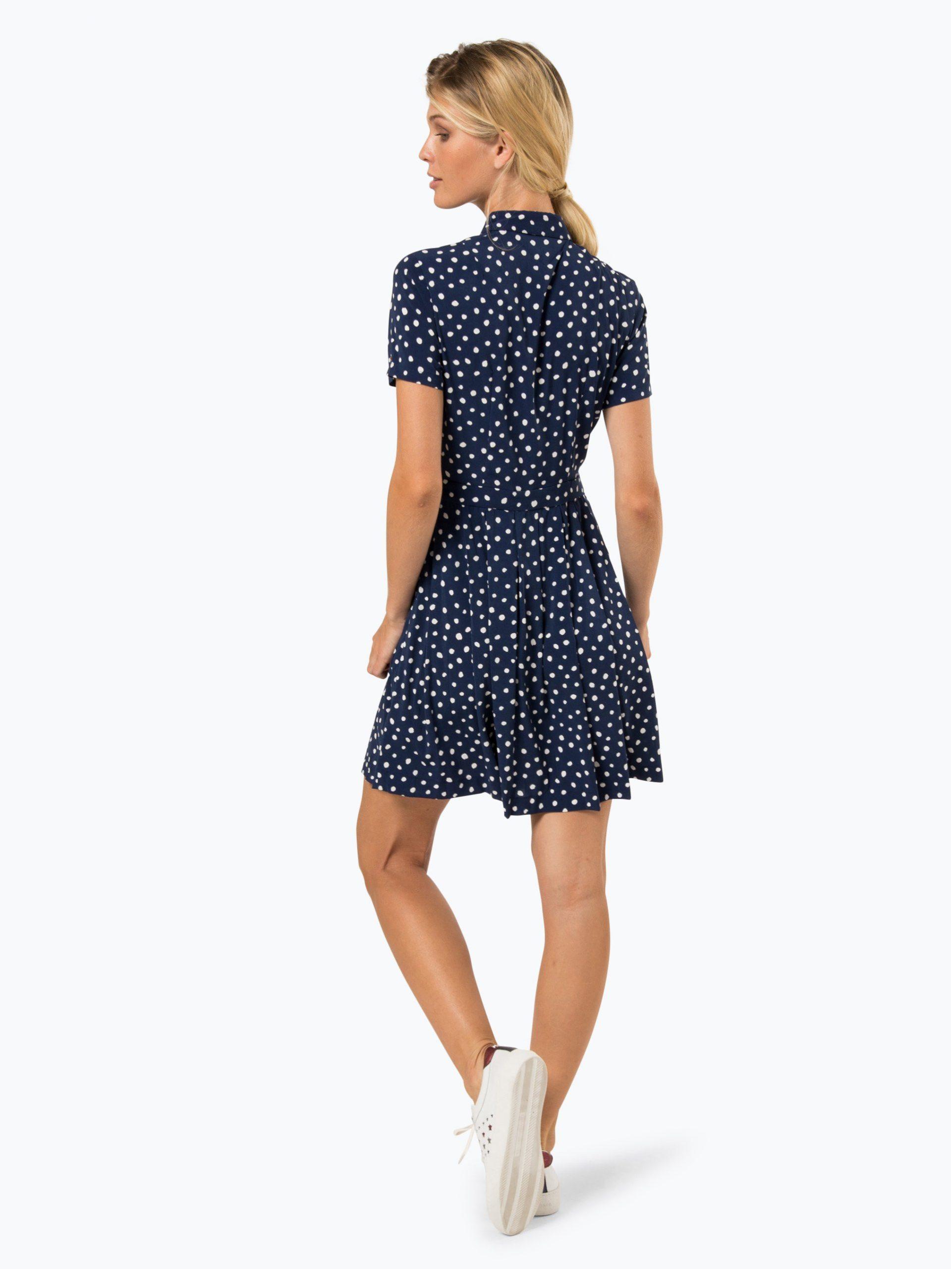 Tommy Jeans Damen Kleid Online Kaufen  Vangraaf