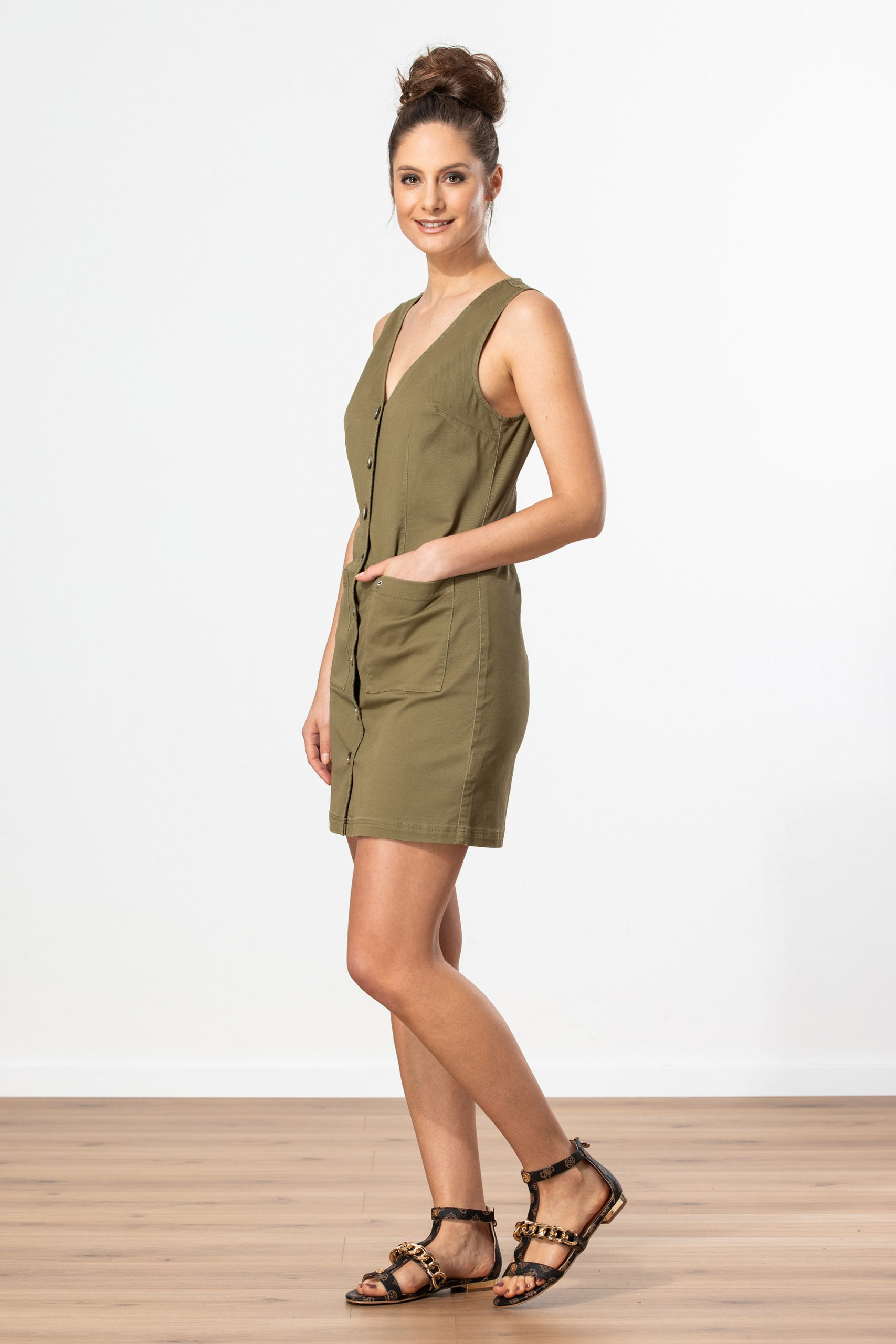 Tommy Jeans Kleid 10543904  Kleider  Damen  Wöhrl