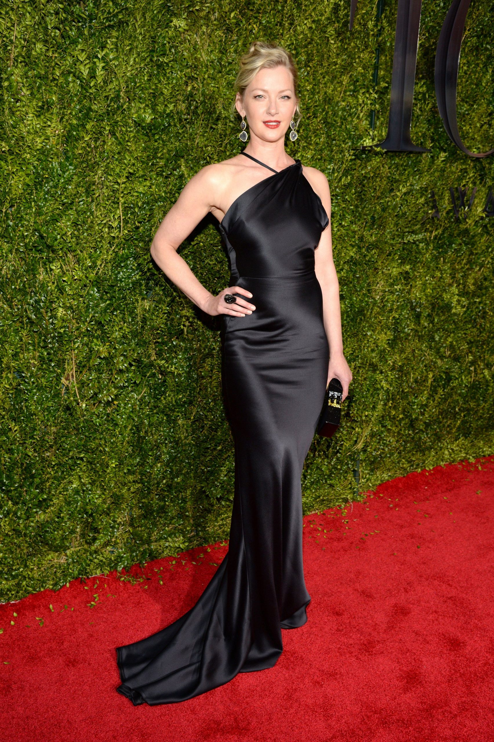 Tony Awards 2015 Celebrity Fashion—Live From The Red