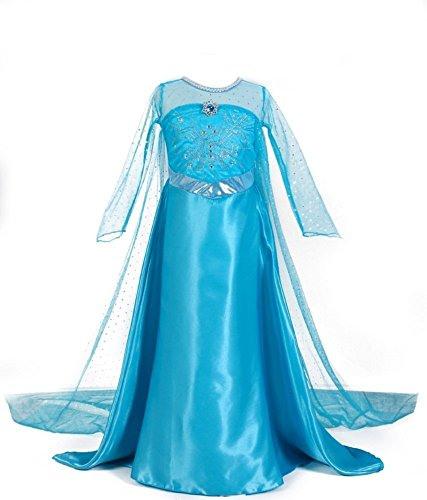 Top 10 Disney Kostüm Mädchen  Kleider Für Mädchen  Ehnim
