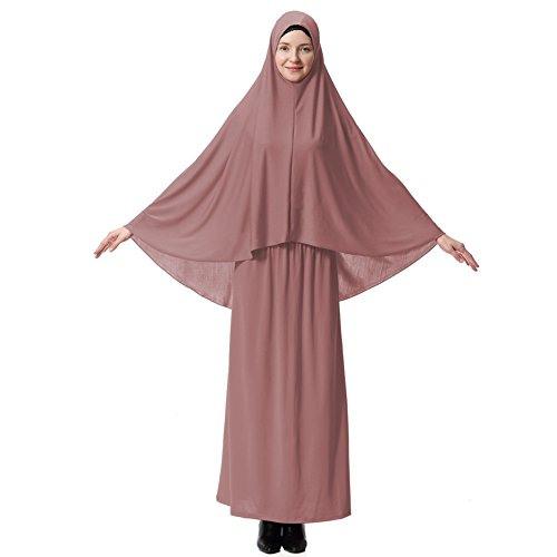 Top 10 Gebetskleidung Für Frauen Islam  Freizeitkleider
