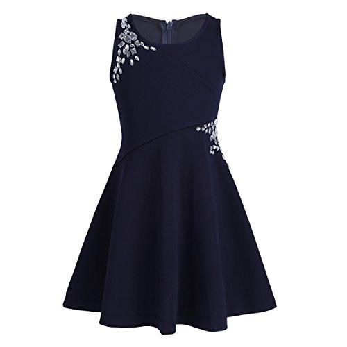 Top 10 Prinzessin Kleid Mädchen Kurz  Kleider Für Mädchen