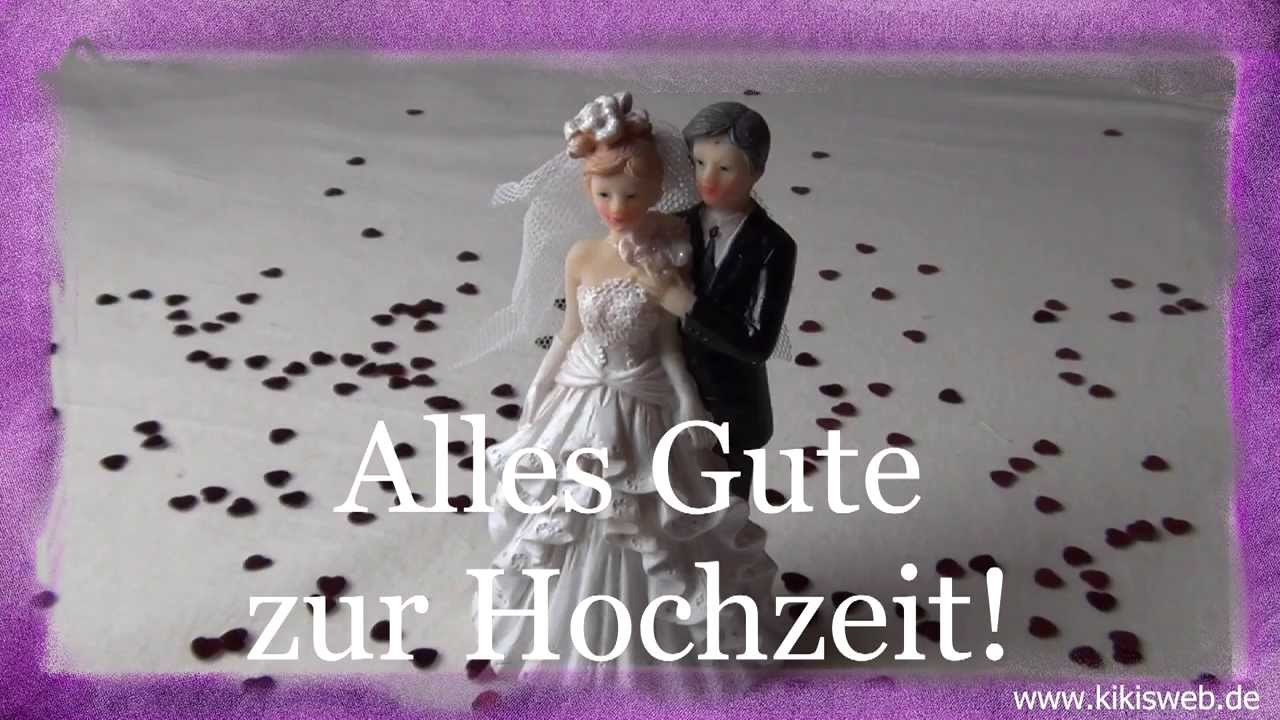 Top 20 Glückwünsche Zur Hochzeit Des Sohnes  Beste