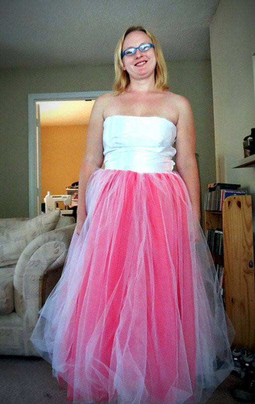Top 20 Rosa Hochzeitskleid  Beste Wohnkultur Bastelideen