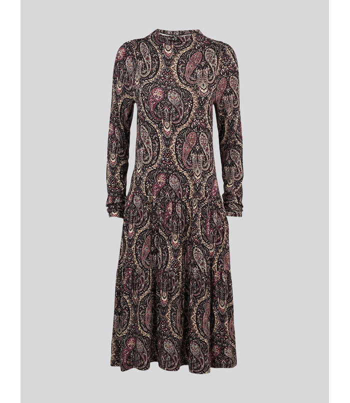 Top Mit Paisleyprint  Summum Woman Online Shop