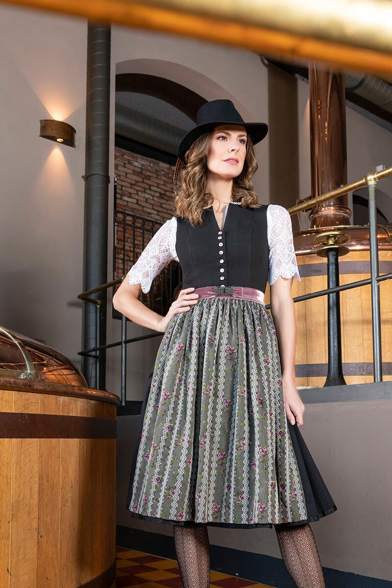 Trachten Damen Herbst/Winter 2020  Nagl  Mode Modehaus