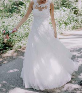 Traum Brautkleid Gr » Alles Für Die Hochzeit Aus Rosenheim