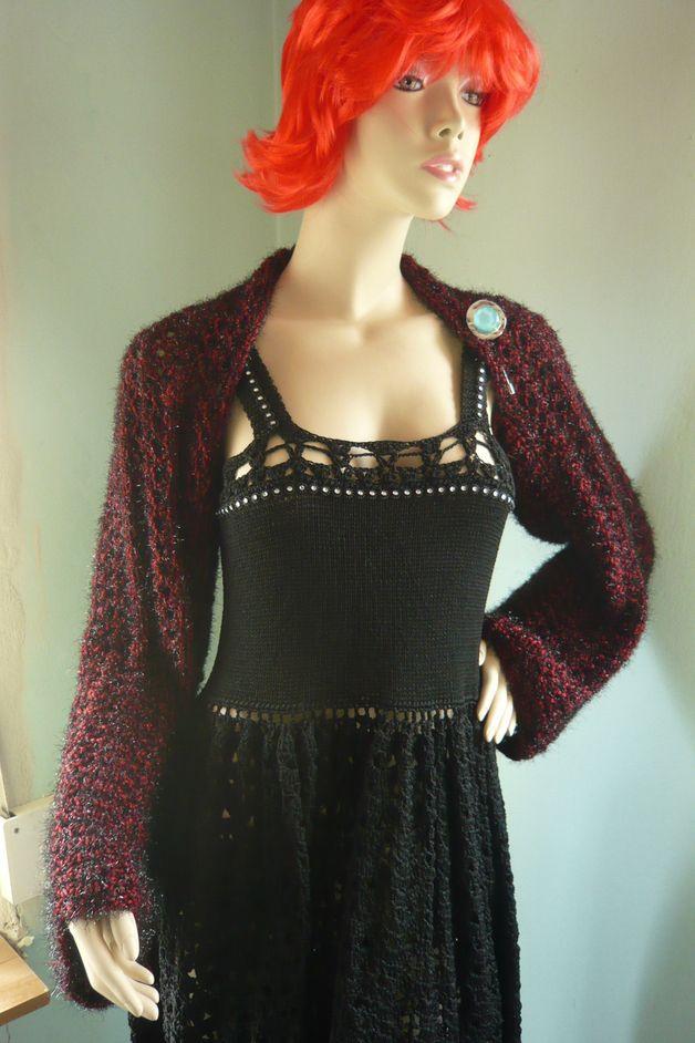 Träumerei  Edler Ärmelschal  Kleider Viktorianische