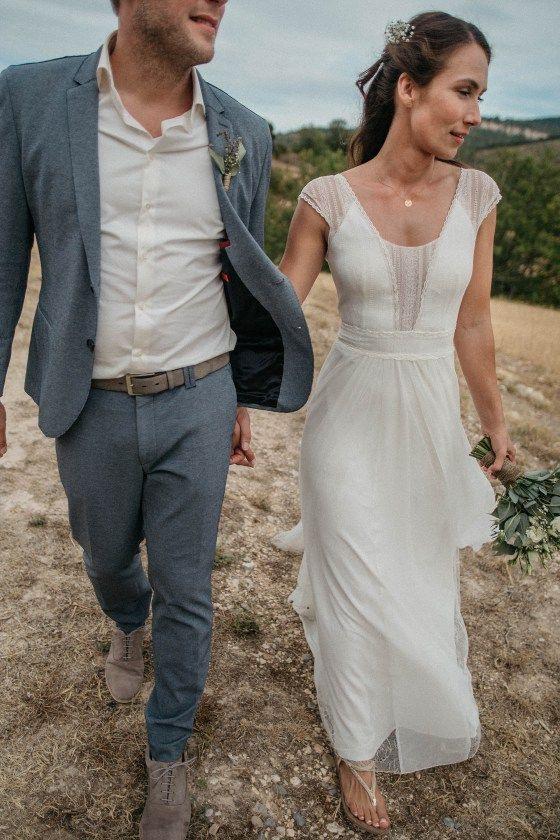 Traumhafte Hochzeit In Der Provence Mit Bildern