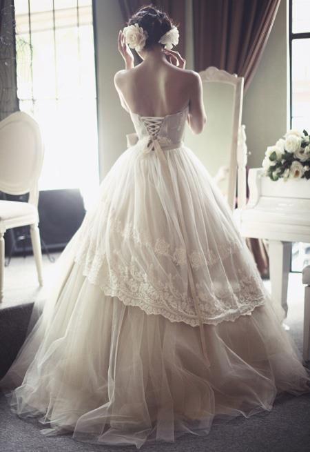 Traumhafte Hochzeitskleider 5 Besten  Prächtiges