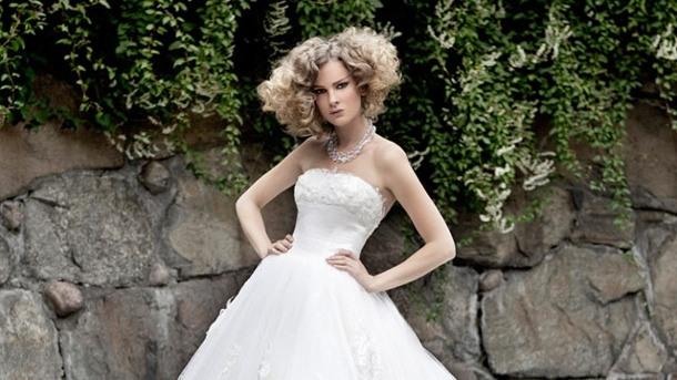 Traumhafte Hochzeitskleider Für Jede Figur