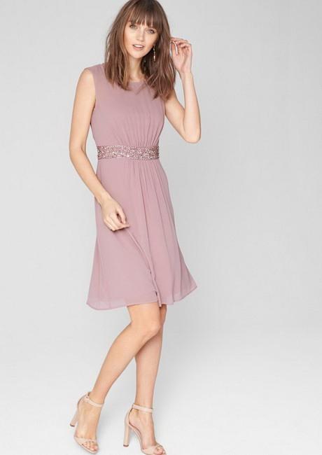 Trauzeugin Kleid Lila