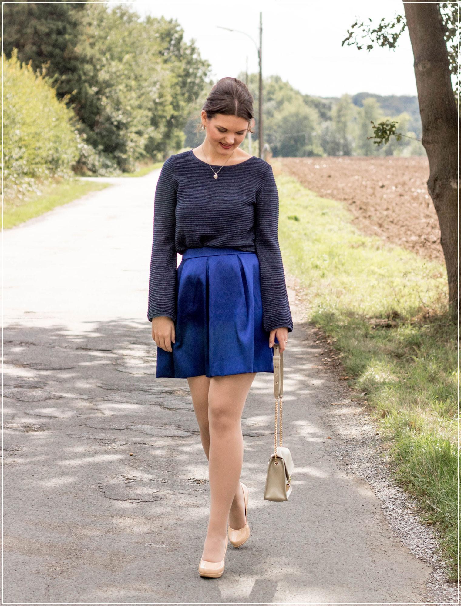Trendfarbe 2018 Royal Blau  Die Farbe Des Hofes  Milli