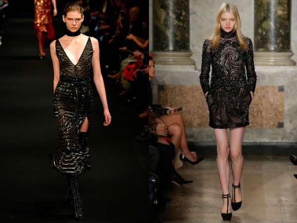 Trendige Kleider Herbstwinter 20192020  Mode Und Kleidung