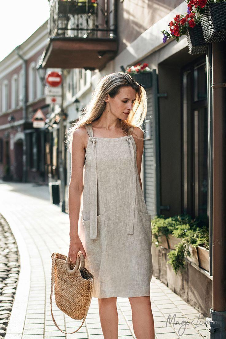 Trendige Lange Und Kurze Sommerkleider Sommerkleider