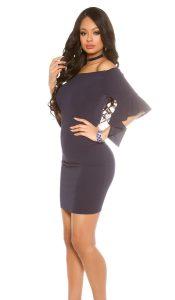 Trendstylez  Minikleid Kleid