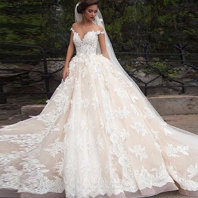 Türkische Hochzeitskleider Brautkleid  Hochzeitskleid