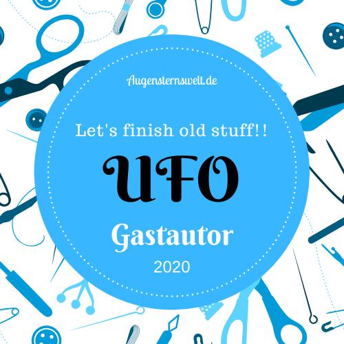 Ufos Gastautorenbeiträge 2020 Und Ein Großes Dankeschön