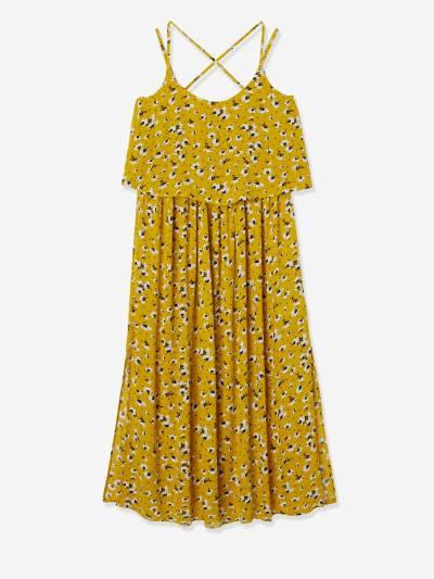 Umstandskleider In Gelb Für Frauen Damenmode In Gelb Bei