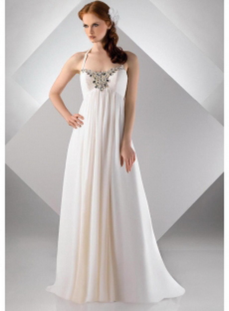 Umstandsmode Hochzeitskleid